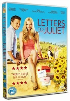 Letters to Juliet (DVD 2010) Franco Nero