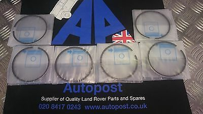 Landrover Discovery 2.7 Tdv6  Piston  Ring Set Standard Size -Set For 6 Pistons