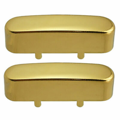 NEW 2 COVERS TELECASTER neck - gold - pour guitare TELE