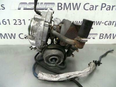 BMW E87 1 SERIES DIESEL BIG Turbo Charger 11657804638