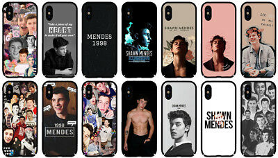 reputable site ef6cb b3889 SHAWN MENDES 98 Pop Music Phone Case for IPhone X 8 7 6 6S Plus for Samsung