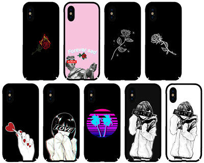 JAPANESE AESTHETIC PHONE Case Cover for Apple IPhone X 8 7 6 6S Plus for  Samsung