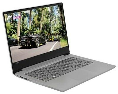 "Lenovo IdeaPad 330S-14IKB 81F401FAGE  35.6 cm (14.0""),  128 GB SSD,  Intel Co..."