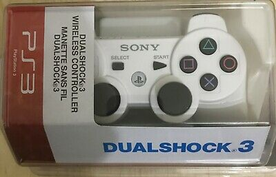 Brand Sony PlayStation 3 Dual Shock 3 Wireless Controller UK stock