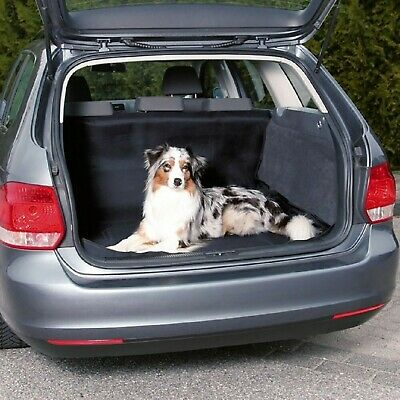 Trixie Waterproof Car Boot Cover Liner Dogs Protects Against Dirt and Pet Hair