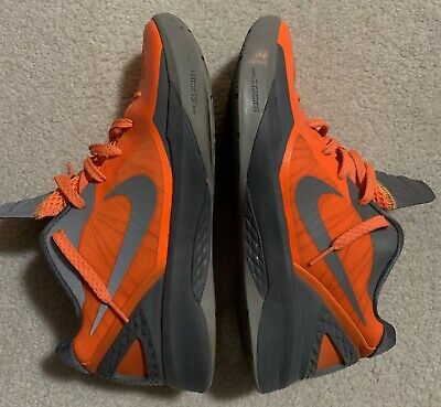 sale retailer 7000c 8c906 Nike Zoom Hyperdunk 2011 Flywire Low, Men s Shoes, Size 10