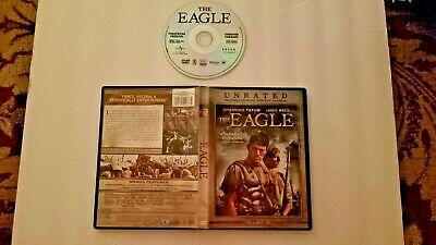 Dvd, The Eagle - Unrated   (170)