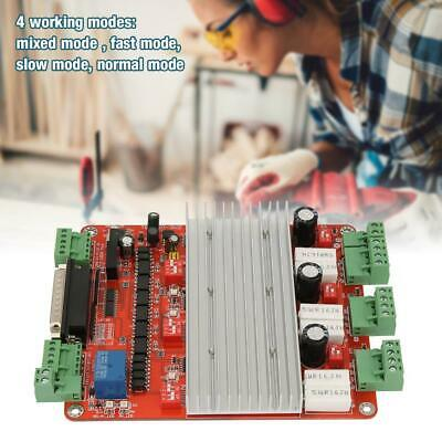 CNC 3Axis TB6560 Stepper Motor Driver Controller Board for CNC Router Machine