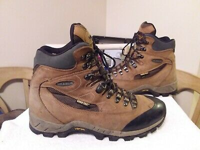 83141063d64 VASQUE SUMMIT GTX Coffee Bean Gore-Tex Leather Hiking Boots Men's US ...