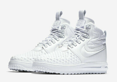 size 40 2a213 2ac52 Nib Neuf pour Homme Nike Af1 Lf1 Lunaire Force 1 Duckboot Aa1123 100