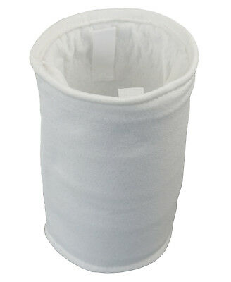 pool spa part All Purpose Bag Filters Aqua Klean Pack-of-1 for LAspas Filtration