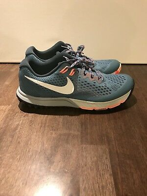 fc3af71cbe07 NIKE AIR ZOOM Terra Kiger 4 women s trail shoes 880564 002 Multiple ...