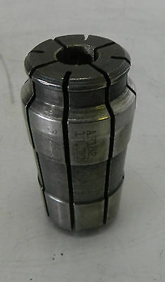 "Valenite 33/64U"" Collet, AF182, 13.0mm, Used, WARRANTY"