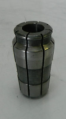 "Valenite 39/64"" AF 188 Collet, Used, WARRANTY"