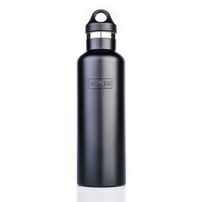 MoKSII Travel Tumbler