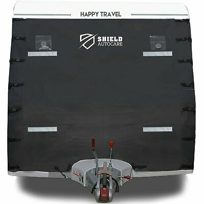 Caravan Front Towing Cover Protector Universal Shield Guard