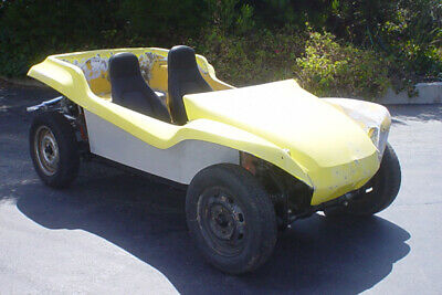 1970 VOLKSWAGEN OTHER Vintage Meyers Manx Dune Buggy Project