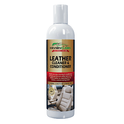 KevianClean Car and Furniture Leather Cleaner & Conditioner