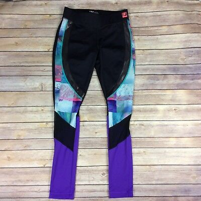 Women's Clothing Clothing, Shoes & Accessories FILA Leggings