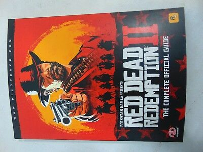 Red Dead Redemption 2: The Complete Official Guide Standard Edition