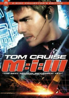 Mission Impossible 3 (2-Disc Collector's Edition) (Bilingual) FREE SHIPPING