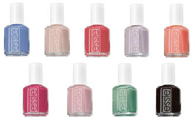 Essie Nail Polish Lacquer, .46oz - PICK YOUR COLOR! FREE SHIPPING!!!