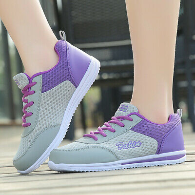 Tennis Shoes Ladies Casual Athletic Walking Running Hiking Sport Sneakers Women