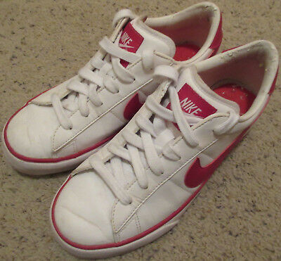 finest selection c4706 78349 Nike Sweet Classic AP Mens Athletic Shoes Sneakers Red White Size 5  314969-162