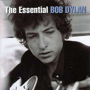 BOB DYLAN - The Essential - NEW SEALED 2 CD - FAST FREE POST greatest hits best