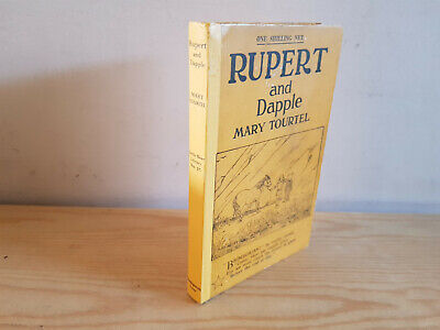 RUPERT LITTLE BEAR LIBRARY No. 37 Rupert and Dapple