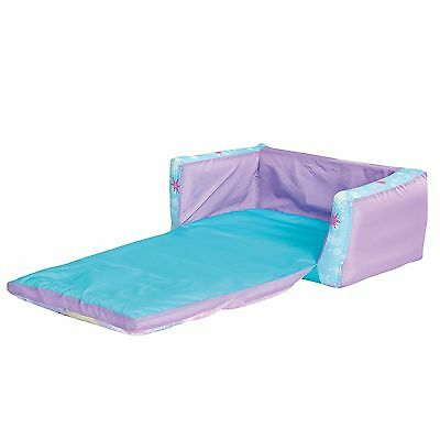 Disney Frozen Flip Out Sofa & Sofa Bed New Inflatable