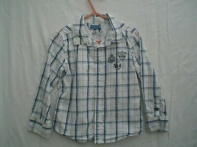 Checked shirt by Chicco - for boys aged 3-4
