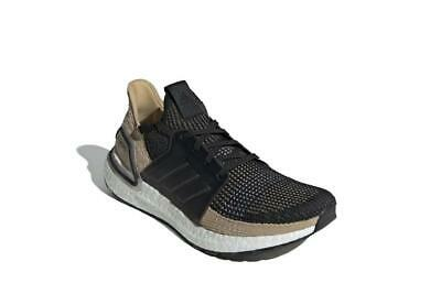 d78ca571441 ADIDAS ULTRABOOST 19 - Core Black orchid Tint active Red F35238 ...