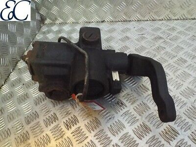 1999-2004 Discovery 2 Td5 Steering Box Ge6520000
