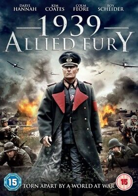 Bulk Buy - New And Sealed Dvds - 1939 Allied Fury - 100 Dvds For £15