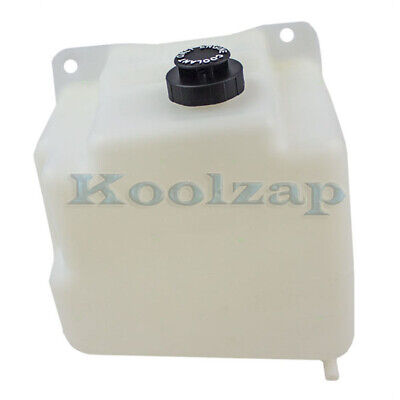 Koolzap For Chevy Silverado Truck Coolant Recovery Reservoir Overflow Bottle Expansion Tank
