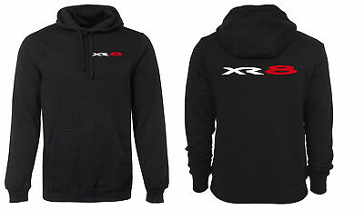 ba bf fg XR8 Hoodie *High Quality *6 Sizes To Choose From!
