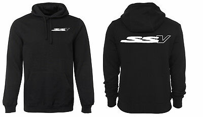 SSV Hoodie *High Quality *6 Sizes To Choose From!