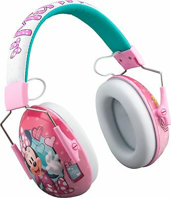 55b59af720a KIDdesigns - Minnie Wired Over-the-Ear Headphones - Pink/White/Ocean