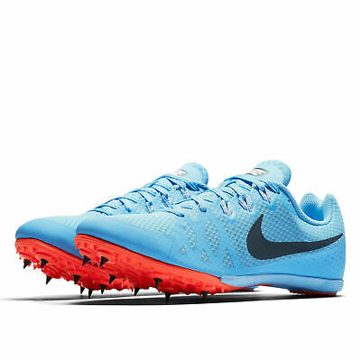 watch 1d5e8 bb65f NEW NIKE ZOOM Rival M 8 Womens Multi-Use Track  Field Spikes Running Shoes  - 44.99  PicClick