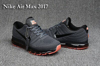 NIKE AIR MAX   2017Men/'s Running Trainers Shoes Sneakers Movement