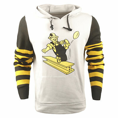 buy online cabaf 1a6ee FOCO NFL MEN'S Pittsburgh Steelers Retro Knit Sleeve Hooded Sweater