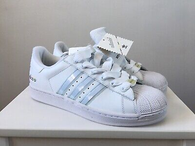 the best attitude 06937 5af92 BRAND NEW ADIDAS SUPERSTAR ADICOLOR W5 LIMITED EDITION Mens sz 9.5 VERY  RARE!