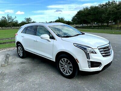 2017 Cadillac XT5 LUXURY FULLY LOADED TO THE MAX!! 2014,2015,2016 LINCOLN MKX SUV CADILLAC SRX XT5 FORD CHEVROLET DODGE SPORT SUV