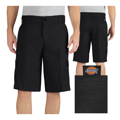 "Dickies Men's WRR557 6 Pocket Flex 13"" Relaxed Fit Cargo Shorts"