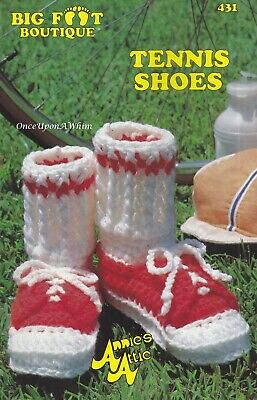 Baby Bootie Boutique 10 Styles Booties Annies Crochet Pattern
