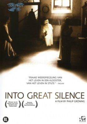 Into Great Silence   Dutch Release