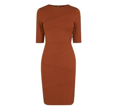 ee113eef1531 Whistles - Kerry Bandage Jersey Dress - New With Tag - Size 12 - Women s  Dress