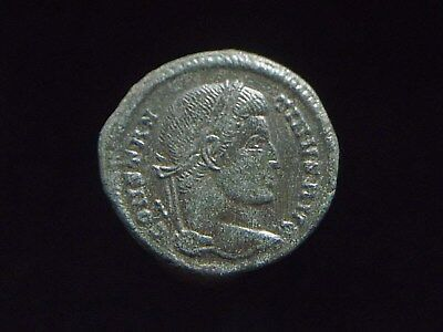 Authentic Roman coin AE3 of Constantine I The Great, VOT XX reverse  CC8747