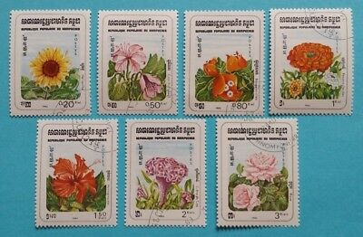 1990 Kambodscha Gestempelt. Block 172 Bm-ausstellung London Briefmarken Bm